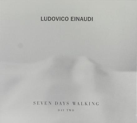 Seven days walking : day 2