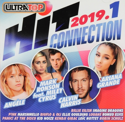 Ultratop hit connection 2019. 1