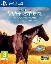 Whisper : de komst van Ari