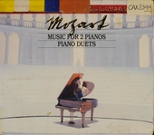 Music for 2 pianos • Piano duets