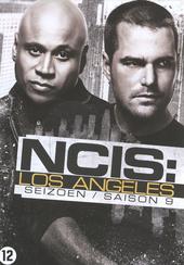 NCIS Los Angeles. Seizoen 9