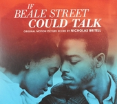 If Beale Street could talk : original motion picture score