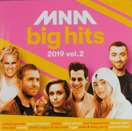 MNM big hits 2019. Vol. 2