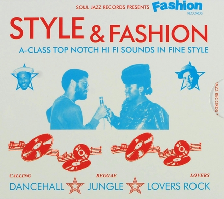 Style & fashion : A-class top notch hi fi sounds in fine style