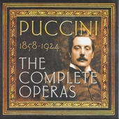 The complete operas