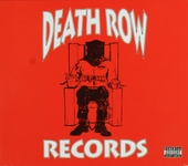 Death row records : the Death Row singles collection