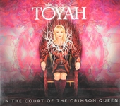 In the court of the crimson queen