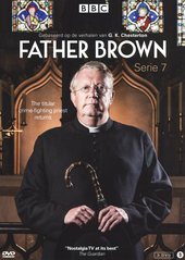 Father Brown. Serie 7