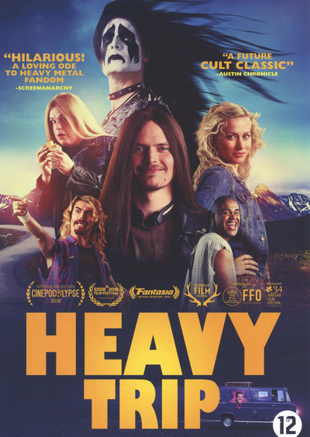Heavy trip / written and directed by Juuso Laatio and Jukka Vidgren
