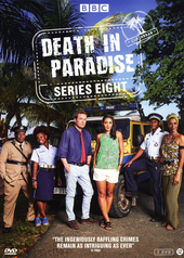 Death in paradise. Series eight