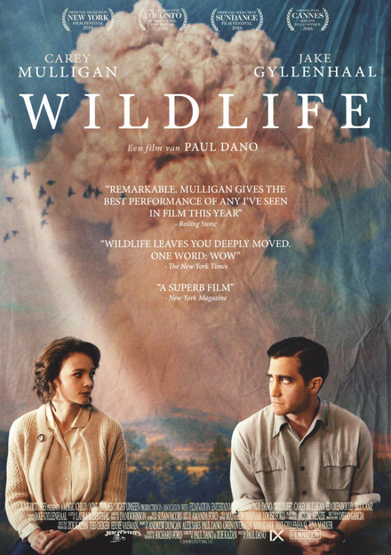 Wildlife / directed by Paul Dano ; written by Paul Dano [e.a.]