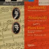 The romantic piano concerto. 1