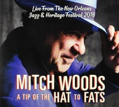 A tip of the hat to Fats : Live from The New Orleans Jazz & Heritage Festival 2018