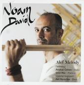 Alef melody