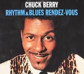 Rhythm & blues rendez-vous ; Rockin' at the hops