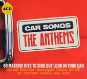 Car songs : The anthems