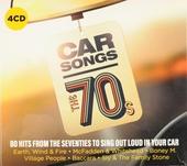 Car songs : The 70s