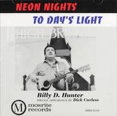 Neon nights to day's light