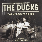 Take me down to the sun : Live in concert 1977