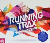 Running trax : Summer 2019