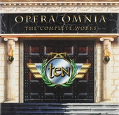 Opera omnia : The complete works