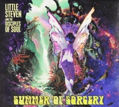 Summer of sorcery