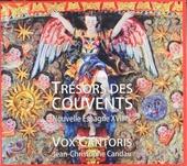 Trésors des couvents : Nouvelle Espagne XVIIe s.
