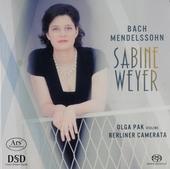 Bach Mendelssohn