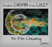 Frédéric Chopin Franz Liszt