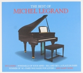 The best of Michel Legrand