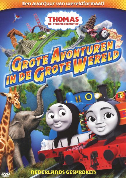Grote avonturen in de grote wereld