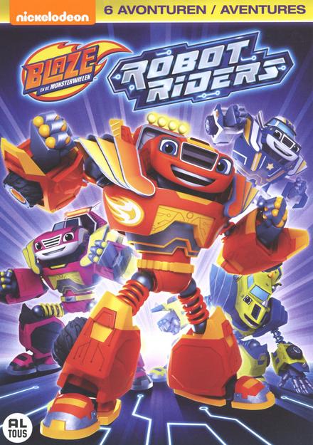 Robot Riders