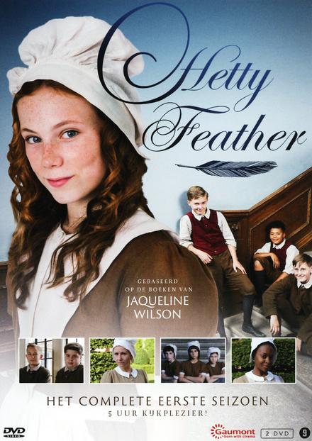 Hetty Feather. Het complete eerste seizoen