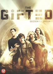 The gifted. Seizoen 1