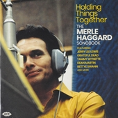 Holding things together : the Merle Haggard songbook