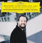 Symphonies nos. 6 & 9