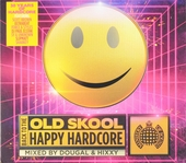 Back to the old skool happy hardcore