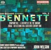 Symphony no.1. vol.3