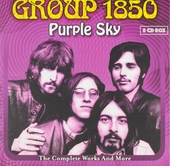 Purple sky : The complete works and more