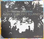 A folk dancer's journey