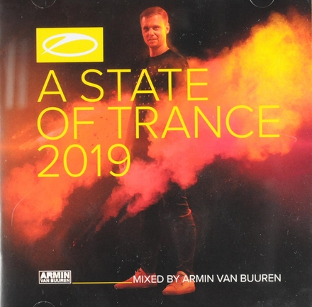 A state of trance 2019