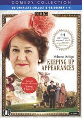 Keeping up appearances : de complete collectie