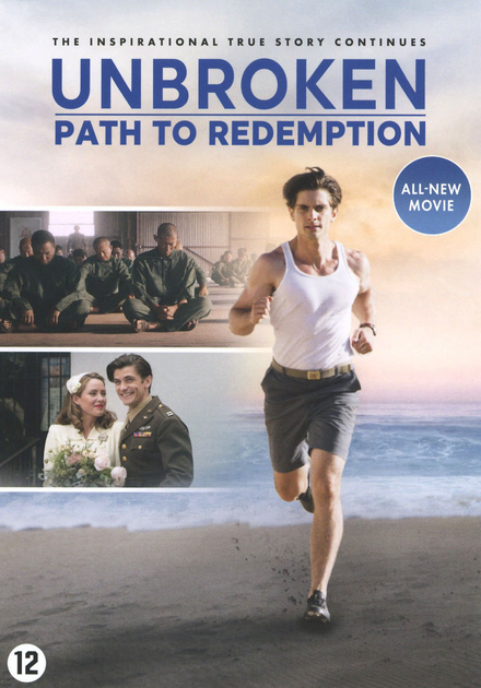 Unbroken : path to redemption