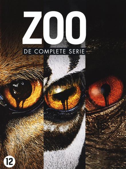Zoo : de complete serie