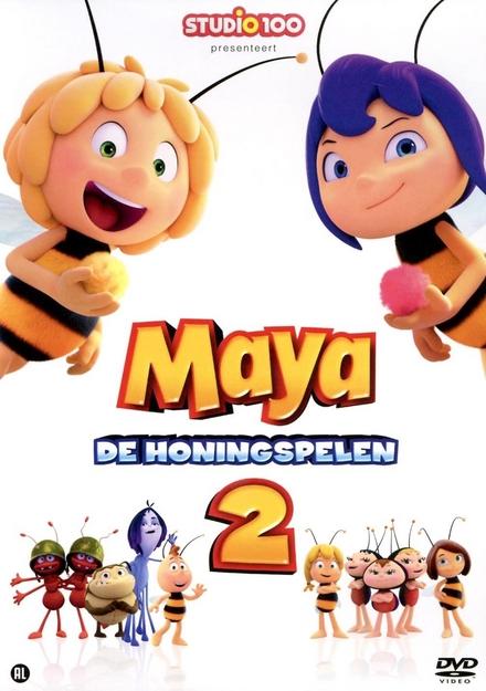 Maya 2 : de honingspelen