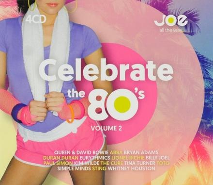 Celebrate the 80's. Volume 2