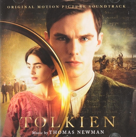 Tolkien : original motion picture soundtrack
