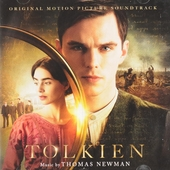 Tolkien : original motion picture soundtrack
