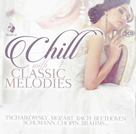 Chill with classic melodies