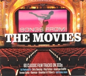 Songs from the movies : 60 classic film tracks